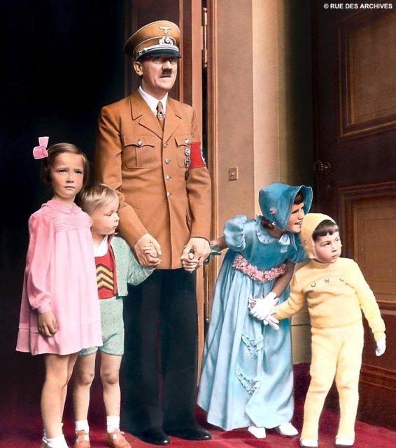 Hitler_Children